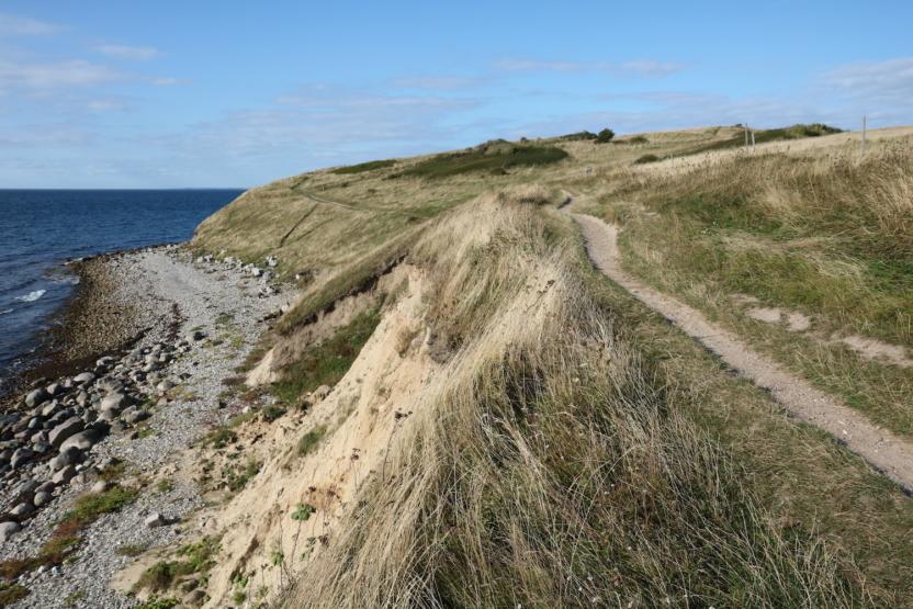 Fyns Hoved Den Danske Naturfond